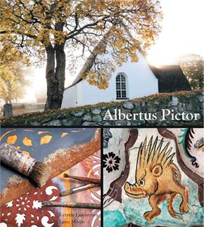Albertus PictorBook